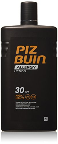 Piz Buin - Allergy - Loción SPF30 - 400 ml