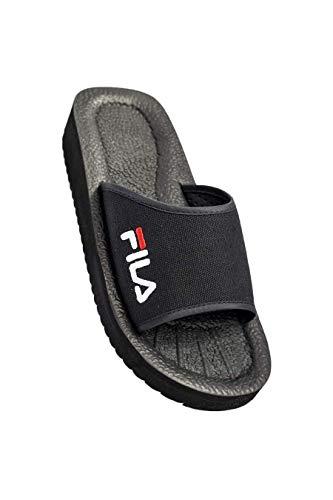 Fila tomaia slipper ciabatte nuovo tg 41 scarpe u.