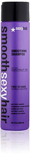 Sexy Cheveux sans sulfate Shampooing Lissant, 300 ml