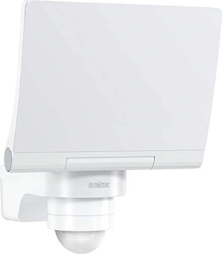 Steinel Sensor-LED-Strahler XLED PRO 240 WS 4000K 240° ws ca.12m Downlight/Strahler/Flutlicht 4007841003630