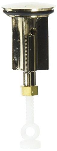 Kohler k-78172-af Stopper Montage, Vibrant French Gold -