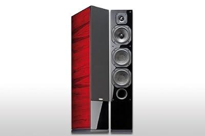 Indiana Line DIVA 655 coppia diffusori 3 vie da pavimento - palissandro in promozione su Polaris Audio Hi Fi
