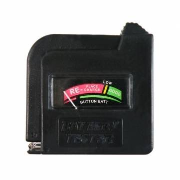 [Envoi GRATUIT 7~12 jours] universal batterie Tester Checker AA AAA C D 9V bouton // Universal Battery Tester Checker AA AAA C D 9V Button