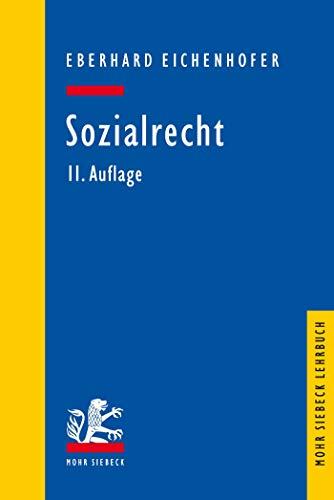 Sozialrecht (Mohr Lehrbuch)