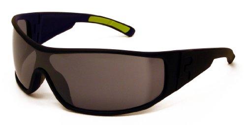 Reebok Ree Charge Black Sunglasses