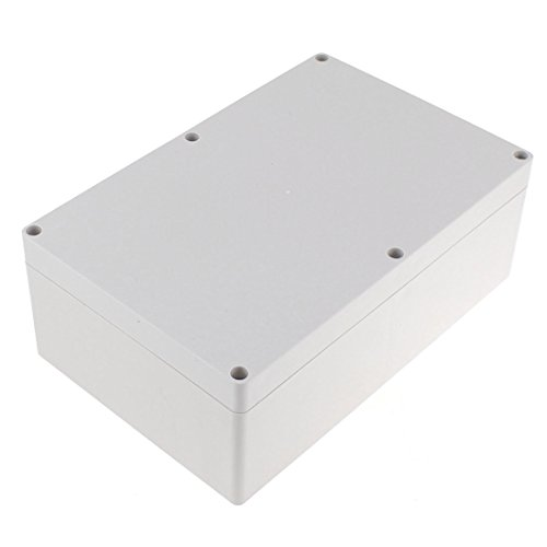 Amazon.es - Waterproof Project Box Enclosure 230mm x 150mm x 85mm