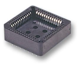 3M 8432-11B1-RK-TP SOCKET IC PLCC 32WAY [Pack Size: 3] (Epitome