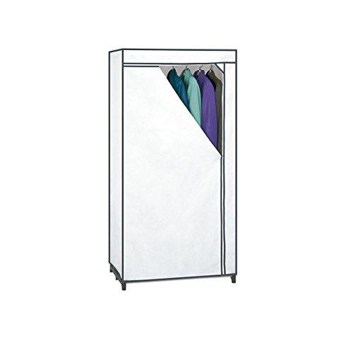 Rayen 2054 - Armario de tela de plástico, 155 x 77 x...