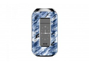 Aspire SkyStar Akkuträger mit maximal 210 Watt, Farbe: camouflage-blau