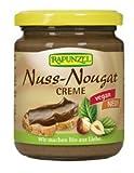 Nuss Nougat Creme, vegan, 4er Pack (4 x 250g) - BIO