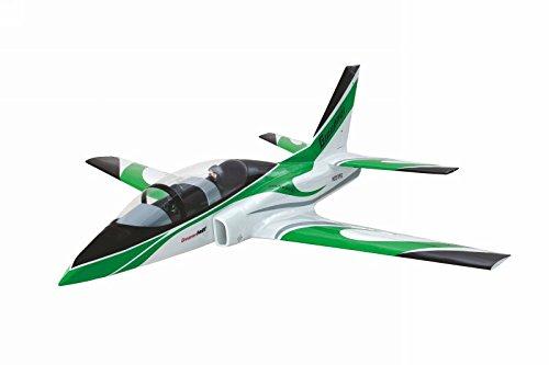 Preisvergleich Produktbild Graupner 9913 - Viper Jet RC E-Flugmodell, 1400 mm