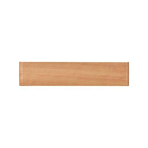 Amadoierly Wand Gespiegelt Scheinwerfer Led Wasserdicht Anti Fogging Bohren Holz Blockhaus Kommode Einfache Schrank Licht,27X8cm -