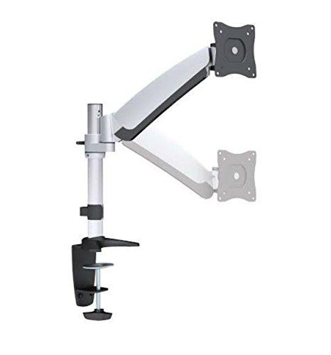 Störch High-Desk-1 höhenverstellbare Tisch-Halterung mit Rotationsfunktion für Monitor High-Desk-1