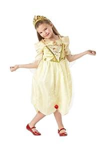 Rubbies - Disfraz de princesita para mujer, talla S (884119S)