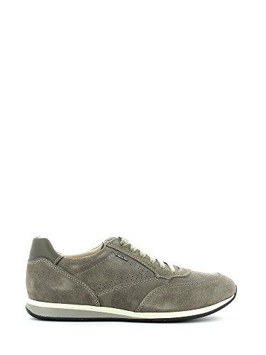 Geox ,  Sneaker uomo Grigio (Gris - Grigio)