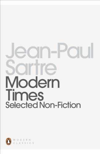 Modern Times: Selected Non-fiction (Penguin Modern Classics)