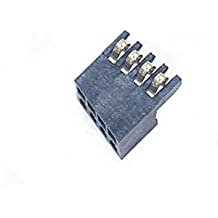Feicuan Repair Replacement Parts Battery Conductive Terminals Slot para Xbox One (Pack of 2)