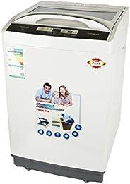 Nikai Top Load Fully Automatic Washing Machine with 11 Kg Washing Capacity NWM1210TK19 NWM1210TK20