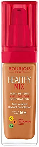 Bourjois Healthy Mix Anti-Fatigue. Foundation