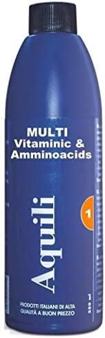 Aquili BIO014 Multivtaminic Aminoacids