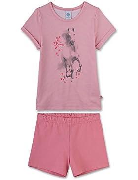 Sanetta Mädchen Zweiteiliger Schlafanzug 231912