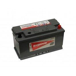 Hankook XV110MF Batterie de Loisirs