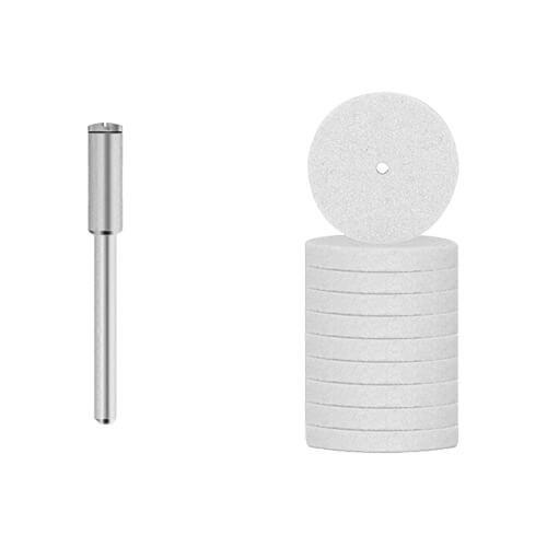 LUX 3,0mm Aufspanndorn
