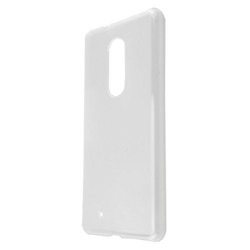 caseroxx Backcover für HP Elite X3, Tasche (Backcover in transparent)