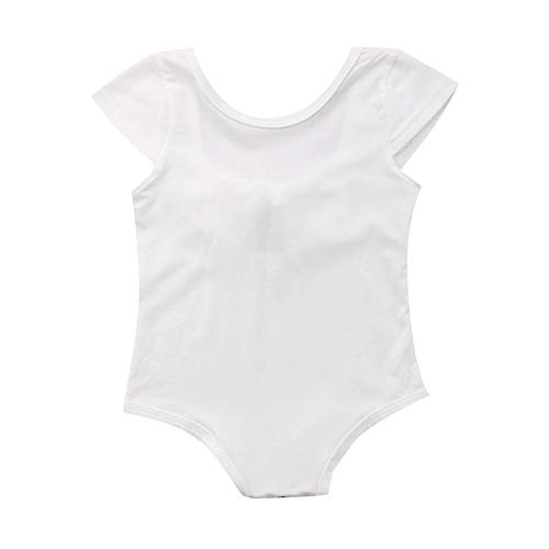Body de Bowknot para bebé niña
