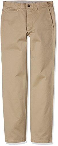 Dockers Clean Khaki Marina Slim-Twill, Pantalon Homme Marron (Marina British Khaki 0001)