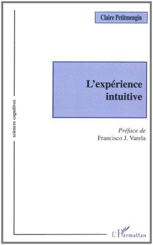 L'expérience intuitive