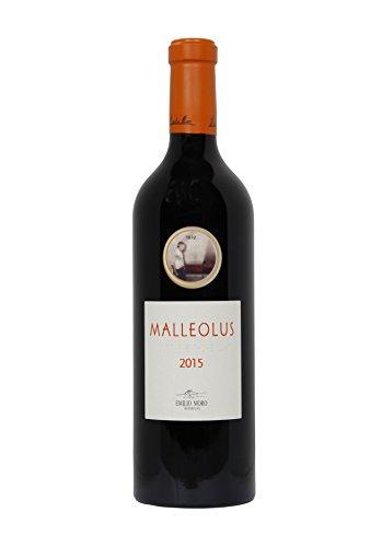 Malleolus Emilio Moro