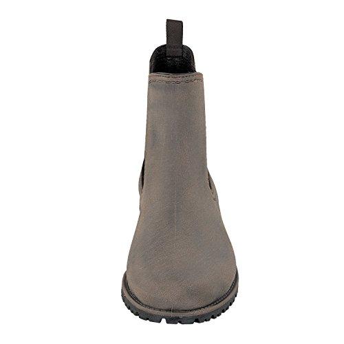 GOSCH SHOES - Stivali di gomma Donna khaki-schlamm