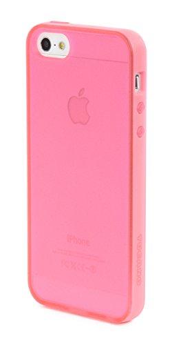 Tucano Colore Cover Per Iphone 5s E 5, Fucsia Fucsia-  - ebay.it