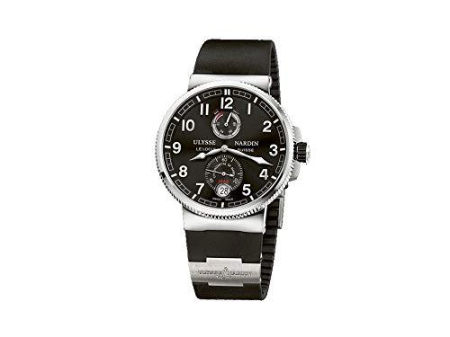 Reloj Automático Ulysse Nardin Marine Chronometer Manufacture, 1183-126-3/62