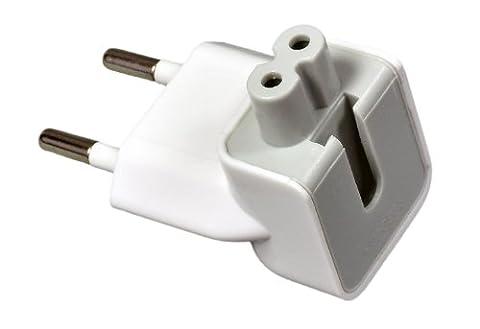 Connecteur UE Adaptateur Apple Power Adapter pour iPhone iPod iPadMac