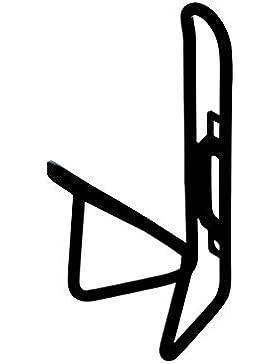Moma - Portabidón aluminio, color negro