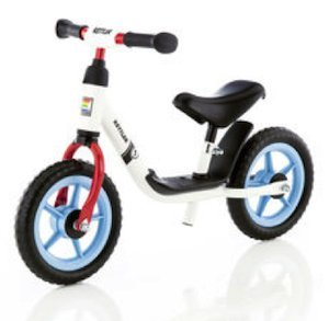 Kettler Heinz 0T04065-0020 - Kettler Laufrad Speedy Run Boy, 10 Zoll