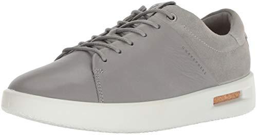 ECCO Damen CORKSPHERE 1 L Sneaker, Grau (Wild Dove 55915), 40 EU