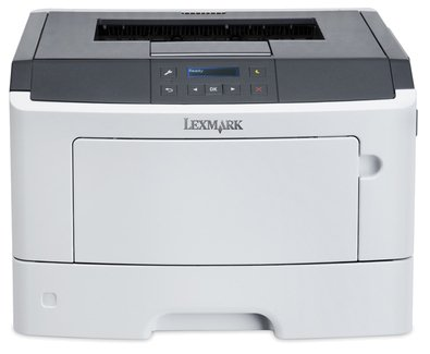 Lexmark 35S4488 MS312dn A4 Mono Laser Printer