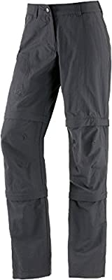 Maier Sports Damen Triple Yesa Zipp-Off Hose von MBLB5|#maier sports auf Outdoor Shop