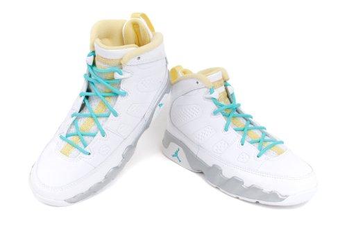 Nike Donna WMNS Air Rift scarpe sportive Blu (Azul (Porpoise / Chalk Blue))