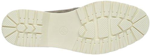 Softline Damen 24666 Slipper Beige (LT. TAUPE 347)