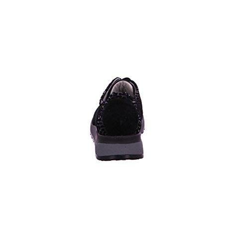 Rôdeur-lugina gmbH 364008–409–001 schuhfabrik Noir - Noir