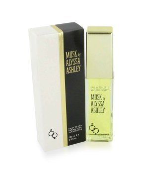 MUSC 100ml edt vapo