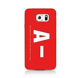 ArktisPRO Blutgruppe A- Hülle für Samsung Galaxy S6