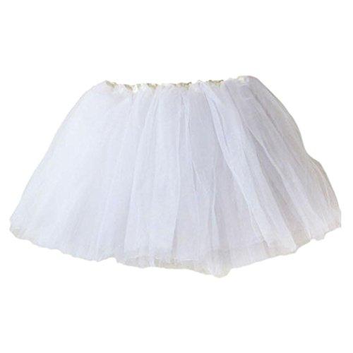 K-youth® Falda Tutu Ballet Fiesta Boda Cumpleaños