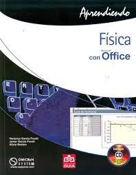 Aprendiendo Fisica Con Microsoft Office por Veronica Garcia Fronti