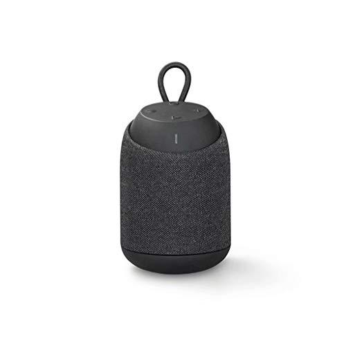 PM Drahtloser Bluetooth Lautsprecher Tragbarer Subwoofer Im Freien Wasserdichte Mini Lautsprecher Schwarz Lautsprecher