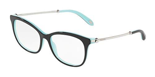 Tiffany TF 2157 8055 Brille, Schwarz/Blau